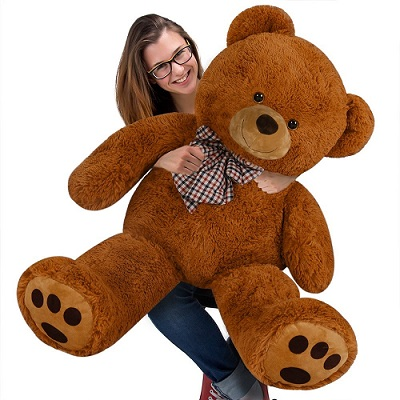 XL Teddy gros nounous