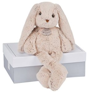 Peluche lapin animal